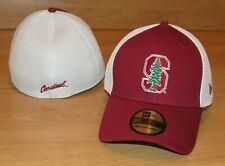 Stanford Cardinal Neo Blitz 39Thirty Mesh Back Flex Fitted Hat Cap Men's M/L