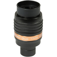 Celestron Ultima Duo 17mm Eyepiece with T-Adapter Thread 93444,London