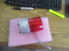 Sasaki Electric Model:  PS Pato Signal Light.  No Bulb<