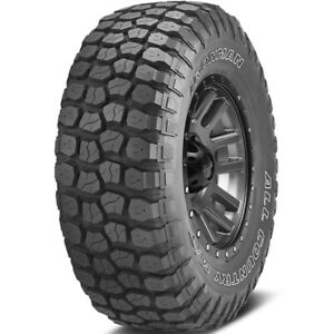 Tire Ironman All Country M/T LT 265/70R17 Load E 10 Ply MT Mud