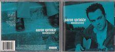 AARON SPRINKLE ~ Moontraveler (CD 1999) MINT! See Pics