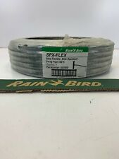 Rain Bird Extra Flexible, Kink Resistant Swing Pipe 100ft