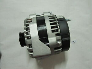 READ High Output Alternator For DR44G LR/LF 12V 250 AMP 400-12489 MADE IN USA (1