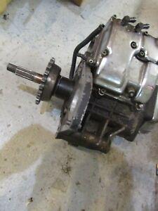 91-98 Harley Davidson Dyna FXD Evolution Transmission Assembly 200mm tire offset