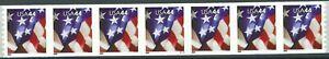 44 Cent Flag Dated 2009 PNC7 PL V1111 MNH Scott's 4394 or 4394a
