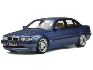 1/18 BMW E38 ALPINA B12 BLEU OttO OttOmobile OT359