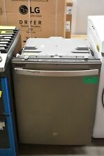 "New listing Ge Gdt630Pmmes 24"" Slate Fully Integrated Dishwasher Nob #92645"