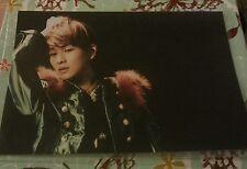 Shinee onew dream girl OFFICIAL Photo Kpop K-pop   (U.S SELLER)