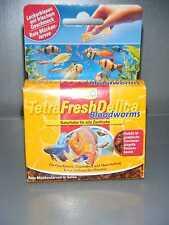 Tetra Fresh Delica Rote Mückenlarven, 48g