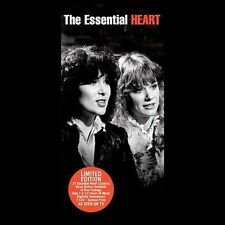 HEART - THE ESSENTIAL HEART - CD - NEW