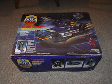 Damaged Go-Bots Gobots Thruster Renegades Headquarters with Box & Manual Works