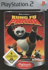 Kung Fu Panda Platinum - Sony PlayStation2 PS2