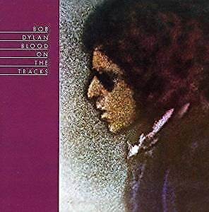 Bob Dylan - Blood On The Tracks (NEW CD)