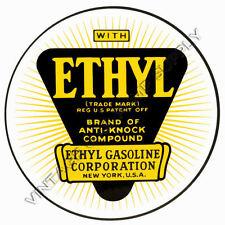 "Ethyl Burst 3"" Vinyl Decal (DC103C)"