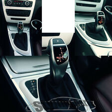 SCHALTKNAUF FÜR BMW AUTOMATIK  MIT BELEUCHTUNG:  E63 ('04-'06) / E64 ('04-'06)