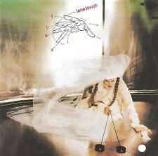 LENE LOVICH Flex CD Import Rare OOP Female Post Punk New Wave Synth-pop