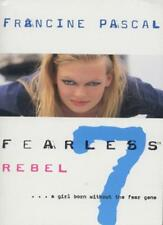 Rebel (Fearless # 7),Francine Pascal