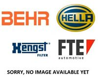 HELLA Intercooler charger - 8ML376988-044