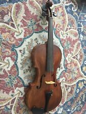 Violin Copy of Jacobus Stainer