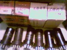 Tube 10ea  6AC7  2NIB  tstd amp radio amplifier ham