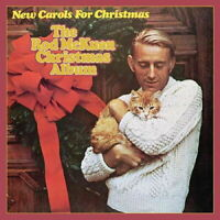 ROD MCKUEN-NEW CAROLS FOR CHRISTMAS-THE ROD...-IMPORT CD WITH JAPAN OBI F04
