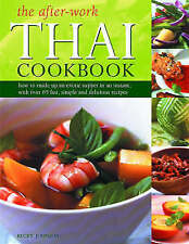 The After-work Thai Cookbook, Excellent Books