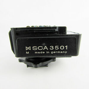 Metz SCA 3501 M Leica Dedicated Flash Module