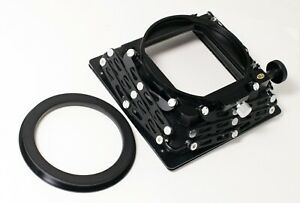 Mamiya - G3 Bellows Lens Hood for RB67 and RZ67 II IID Camera