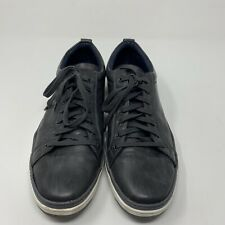 Aldo Unoclya Lace Up Shoes - Men's Size 10 Dark Gray