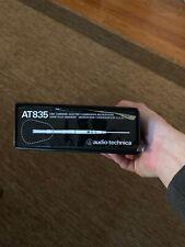 Audiotechnica AT835