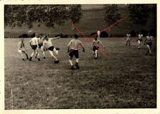 10786/ Originalfoto 7x10cm, nackte Soldaten, naked soldiers, Vintage Gay, WWII