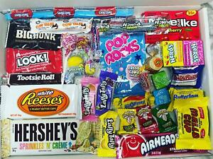American Sweets & Chocolate USA Candy Letterbox Gift Import Sweets