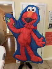 """Play Hut Elmo Shaped Slumber Bag 49""""x60"""""""