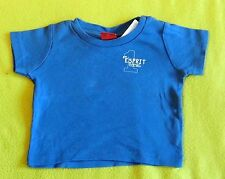 Esprit Baby-Tops, - T-Shirts & -Blusen für Mädchen mit Motiv aus 100% Baumwolle