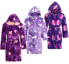 Girls Childrens Soft & Cosy Dressing gown Twosie Pyjamas Age 5-13 yrs KIDS