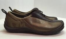 Womens Bronze Merrell Walking Shoes Size 8.5