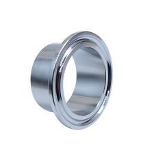 51mm 2 Od Sanitary Welding Ferrule Stainless Steel 304