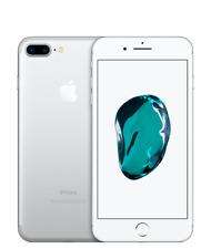 Apple iPhone 7 Plus 256GB Silver Bianco Ex Demo Grado AAA+++ TOP sigillato