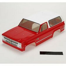 Vaterra VTR230043 Chevy Blazer K5 4x4 Body Set Painted