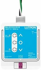 Lutron RMJ-ECO32-DV-B Motion Sensor Dimming Module, PowPak for up to 32 EcoSyste