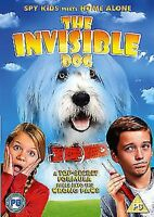 The Invisibile Cane DVD Nuovo DVD (HFR0317)