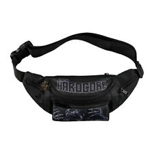 "💯100% HARDCORE Hip Bag ""Violent Scream"" 