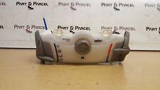 CITROEN C1 AYGO Peugeot 107 A/C RADIATORE Climatizzatore Pannello di commutazione 55900-0H010