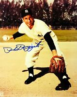 Phil Rizzuto 8x10 SIGNED PHOTO AUTOGRAPHED ( Yankees HOF ) REPRINT