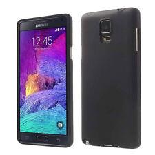 Black Gel TPU Case Cover Skin For Samsung Galaxy Note 3, Note III, N9000