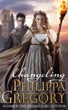 Changeling,Philippa Gregory