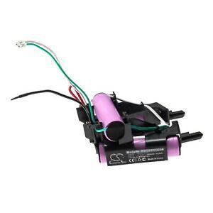 Akku Batterie 1500mAh für AEG AG3103, 900940836, CX7-21DB, 900940837