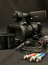 Sony PMW-EX1R HD XDCAM Pro Camcorder