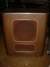 "Rare Vintage Jensen Bass Reflex Cabinet Model B-151 B151 for 12"" & 15"" speakers"