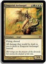 Archange de l'empyrée - Empyrial Archangel - Magic mtg -